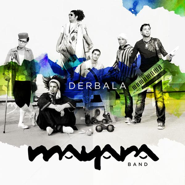 mayara-band